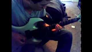 Johnny B Goode - Judas Priest [GuitarCover]