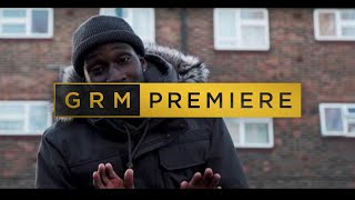 Berna   Won't Stop (Prod. By ADP) [Music Video] | GRM Daily
