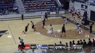 6A State Boys - Bryant vs Cabot - 2/28/19