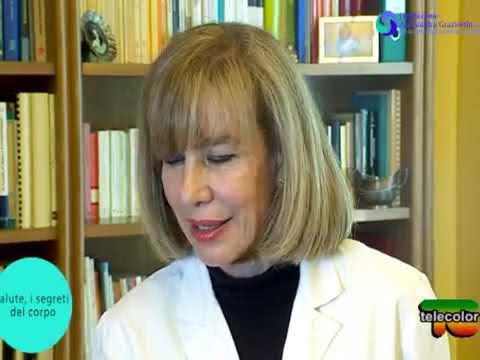 Danza terapia nella capsula dellarticolazione della spalla