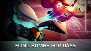 videó Velocity 2X