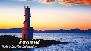Top Lounge and Chillout Music - Tranquilidad (relaxing music, ambient, soft jazz and bossa)