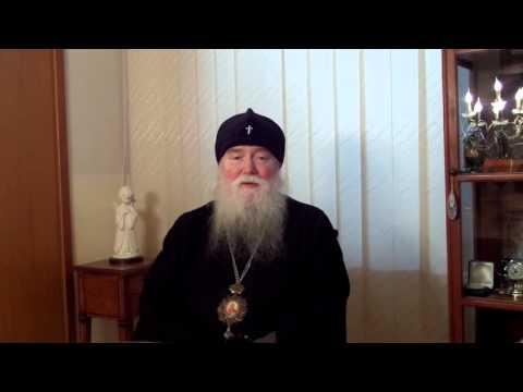 Митрополит Агафангел рекомендует Новый год встречать 14 января