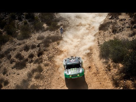 2018 SCORE International Baja 1000
