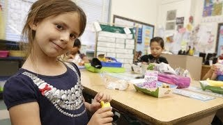 How Does School Breakfast Impact Childrens Nutrition?
