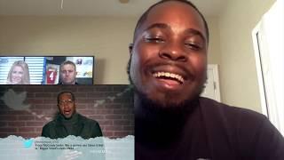 Mean Tweets NBA Edition 2018 |Reaction