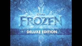 18  Royal Pursuit   Frozen OST