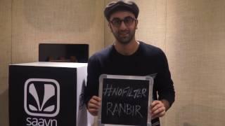 NoFilterNeha Episode 5 Ranbir Kapoor
