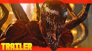 Trailers In Spanish Venom 2: Carnage Liberado (2021) Nuevo Tráiler Oficial Subtitulado anuncio