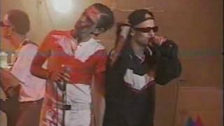"""Titãs - """"Miséria"""" Ao Vivo no Olympia 1996"""