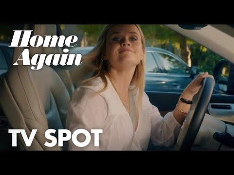 Home Again (TV Spot 4)