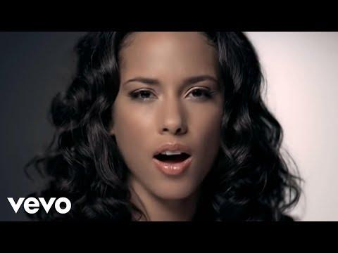 Alicia Keys - Discography timeline - Senvela