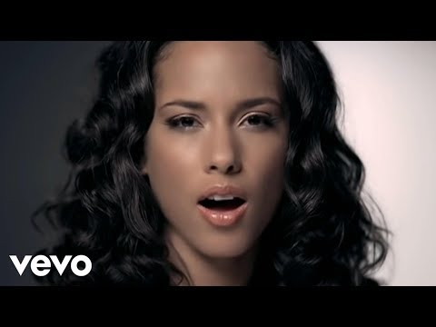 Superwoman Lyrics – Alicia Keys
