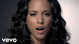 Superwoman - Alicia Keys (Video)