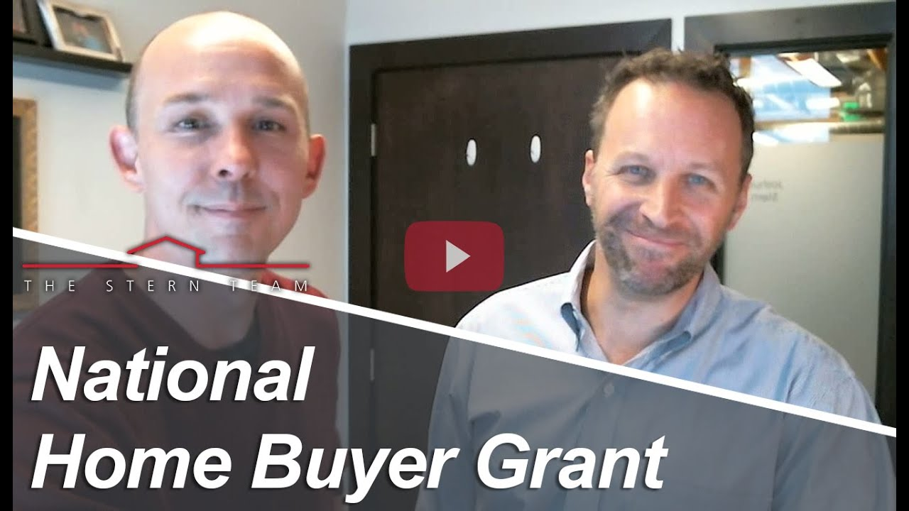 Do You Qualify for the National Home Buyer Grant?
