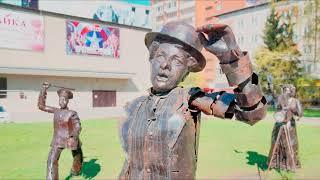 «История моего города». Барнаул. Достопримечательности города
