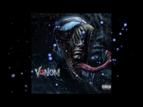 Venom - Eminem [Clean Version - Official Radio Edit] (HD)