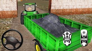 Construction Truck Simulator - Builder Road Simulation - Best Android Gameplay