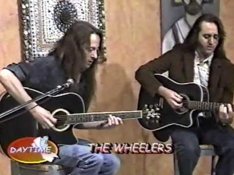 The Wheelers (the original) Live on Daytime 1998