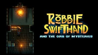 videó Robbie Swifthand and the Orb of Mysteries
