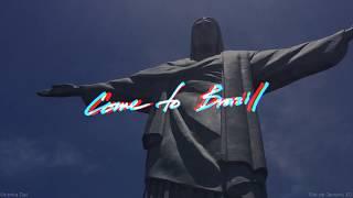 Come To Brazil (Lyric Video By Brazilian Limelights)