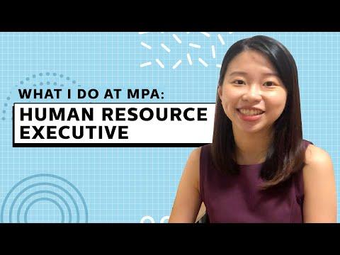MPA Vlogs - Nicole
