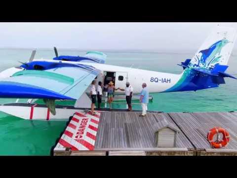 Host Linda Cooper features Vakkaru Maldives on