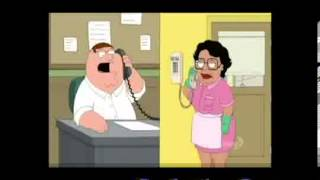Family Guy - Consuela's best moments