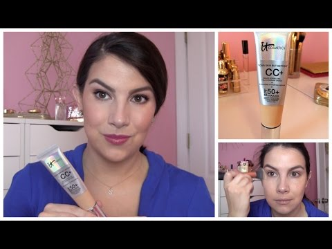CC+ Eye Color Correcting Full Coverage Cream by IT Cosmetics #5