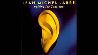 Jean Michel Jarre   Calypso Part 3