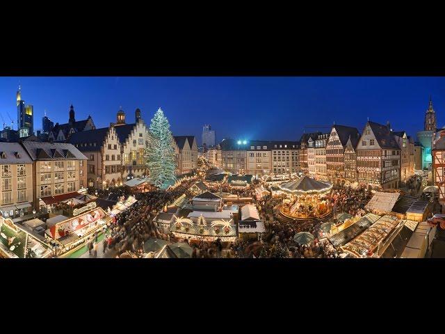 歐洲聖誕市集溫馨推薦❤