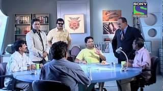 CID - Episode 570 - Ek Rahasyamay laash