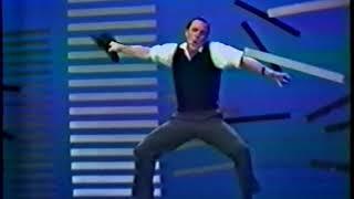 GENE KELLY demo's BALLIN' THE JACK - balling the jack dance