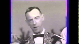 "Hank Snow ""Wreck of the Ole 97"""