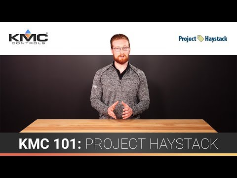 Project Haystack 101 – What is Project Haystack?