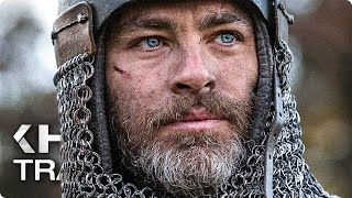 Trailer of Outlaw King (2018)