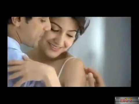 Anushka Sharma in Nivea Creme ad