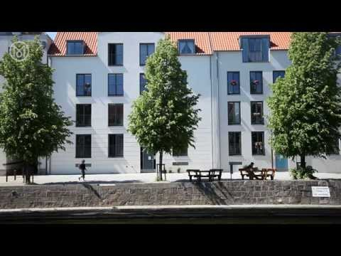 Video Monocle: Quality of Life Cities (2014)