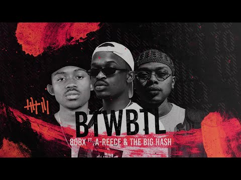808x - Built To Win, Born To Lose (feat. A-Reece & The Big Hash)