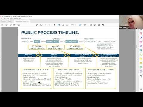 Prescott Park Implementation Committee 8/28/2020