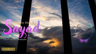 Karma Originals | Prabin Khadka - Sayad | Audio