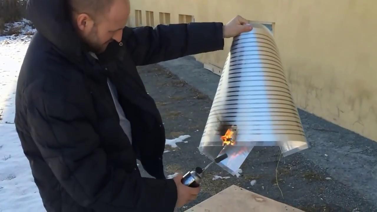 газовое или электро отопление