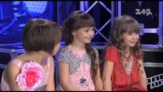 Ткач, Круценко, Сахарова «Не плачте рожі»