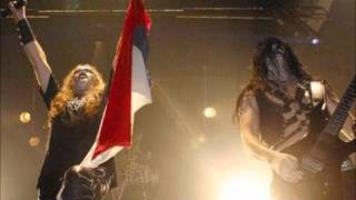 Dark Funeral - Ineffable Kings Of Darkness (Live Chile)