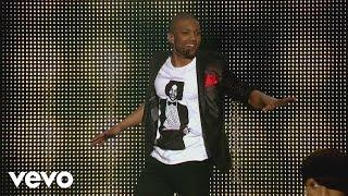 JLS - Don't Stop Til You Get Enough (Only Tonight: Live In London)