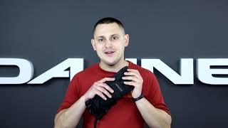 Обзор DAKINE Wristguard Glove