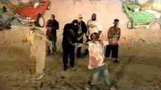 Im So Hood (clean) Extended version with brown paper bag featuring Young Jeezy, Plies, Rick Ross, Dj Khaled, Plies, Trick Daddy, T-Pain,
