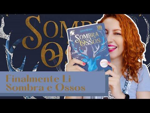 Sombra e Ossos (Vol. 1, Trilogia Grisha) | DE LIVRO EM LIVRO