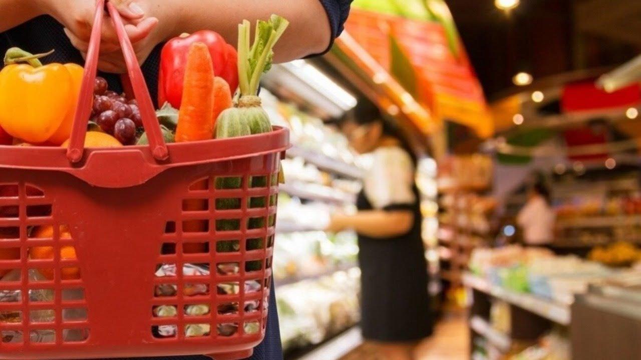 Тотальное подорожание: как изменится стоимость товаров и продуктовой корзины к зиме? (пресс-конференция)