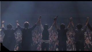 Mayday×flumpool「TOKYO FM&JFN present EARTH × HEART LIVE 2013」
